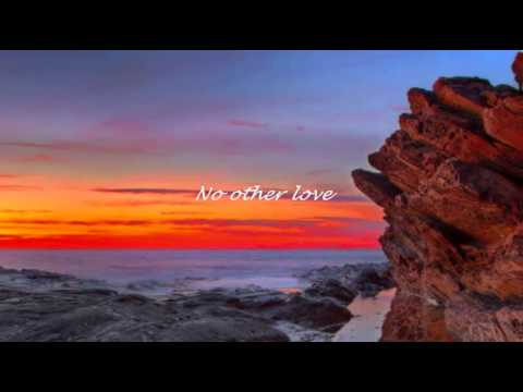 THE NORMAN LUBOFF CHOIR - NO OTHER LOVE