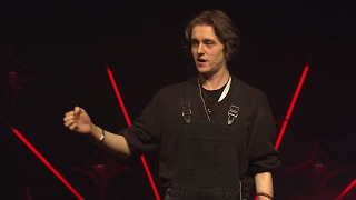 An Overdose of Apathy. | Jack Ashton | TEDxNorwichED