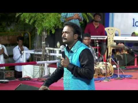 Pastor Abraham Charles Reviving Worship at Chennai