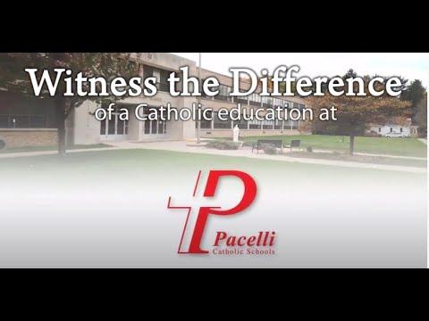 Pacelli Catholic Schools   Stevens Point   Diocese of La Crosse