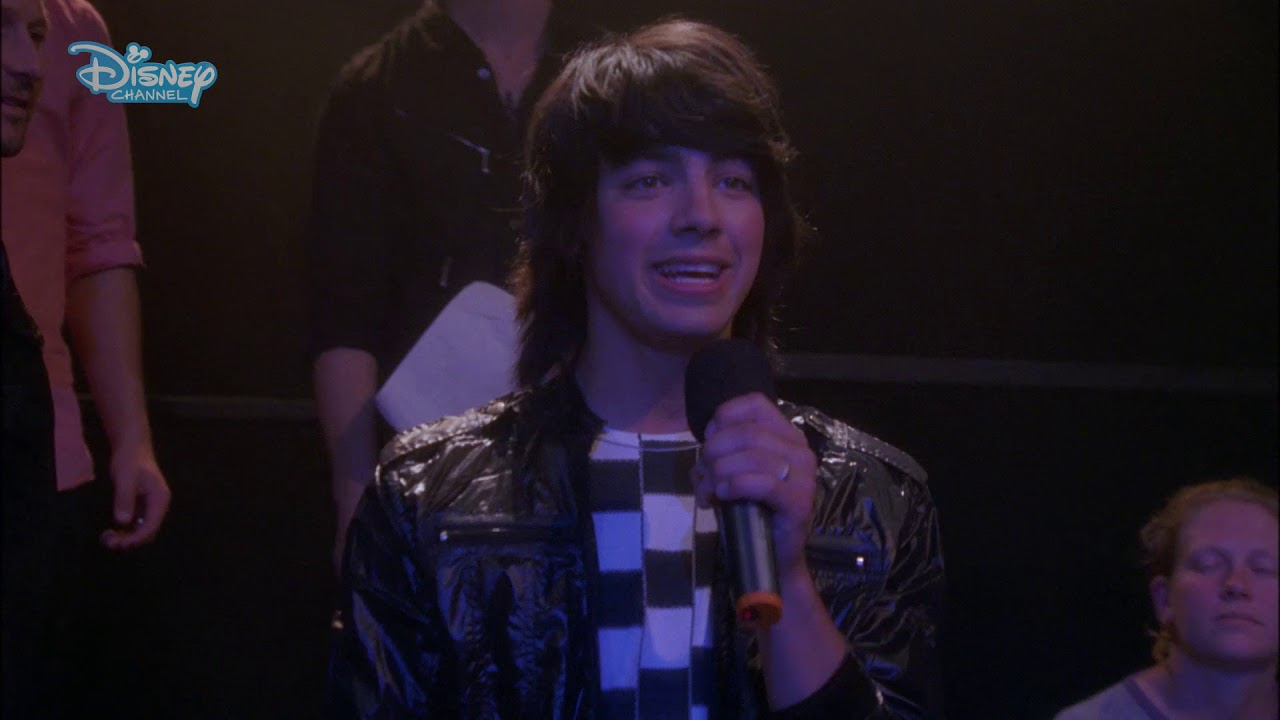 Camp Rock - This Is Me - Music Video - Disney Channel Italia - YouTube