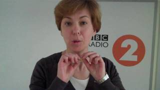 Lynn Bowles talks about the Clogau gold Pudsey pendant in aid of BBC Children in Need