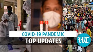 Covid update: UK asks for AstraZeneca supply; Delhi's vaccine preparedness