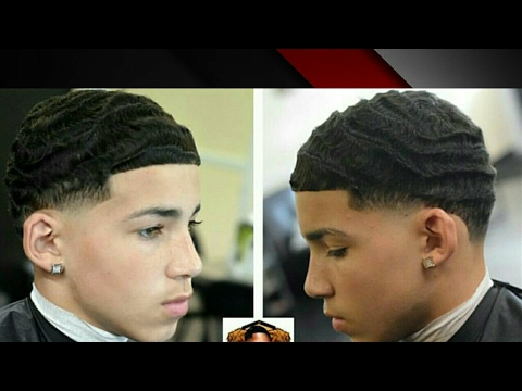How To Get 360 Waves With Straight Hair Youtube