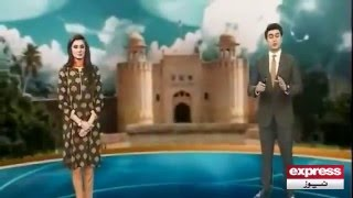 شاہی قلعہ لاہور کے خفیہ تہہ خانوں، راستوں اور سرنگوں کے بارے میں ایک دلچسپ رپورٹ