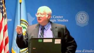 Regional Responses: Security Sector Reform & Rule of Law - Prof. Thomas Dempsey
