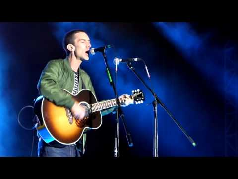 Richard Ashcroft - Break The Night With Colour @ Corona Capital 2015 Mexico