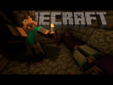 SCARIEST MAP EVER!!! | Unsighted Shadow [#1] | Minecraft Horror Map