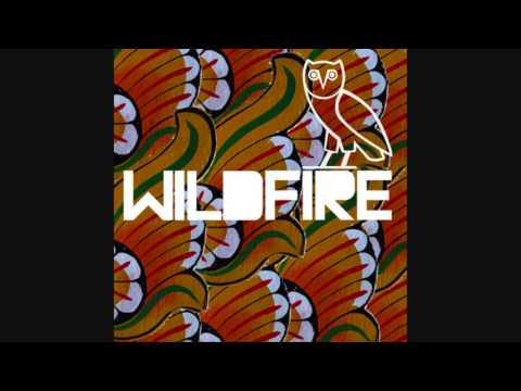SBTRKT - Wildfire (Instrumental)