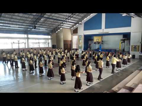 DepEd Bataan Hymn MMdBCS Grade 7