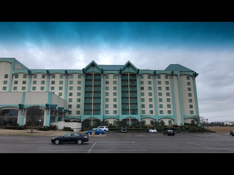 Hollywood Hotel Casino And Rv Park At Tunica Mississippi