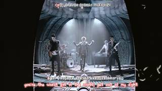 Kim Jaejoong 김재중 - Just Another Girl MV [eng + rom + hangul + karaoke sub]