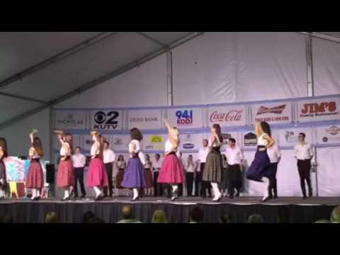 Greek Festival, Dance of Greece, Salt Lake City