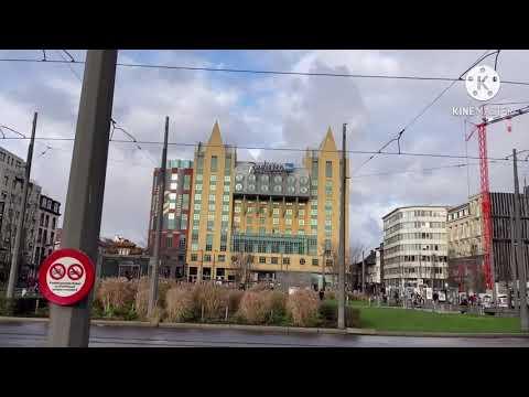 Antwerpen tour 2021