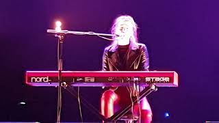 Ingrid Andress  - More Hearts than Mine  LIVE C2C 2019 SSE Hydro Glasgow