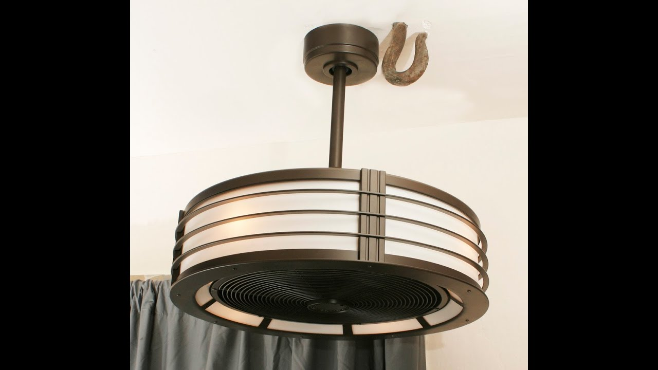 Fanimation Beckwith Ceiling Fan