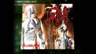 """Death """"Lack of Comprehension"""" (remastered 2011)"""