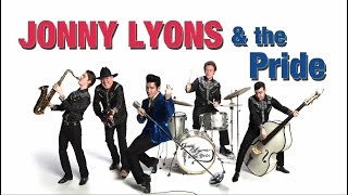 Jonny Lyons & the Pride Promo 2021