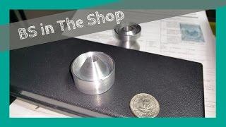 How to Machine a Suppressor M Baffle