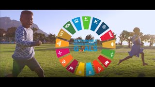 Brother - Sustainable Development Goals (SDG)