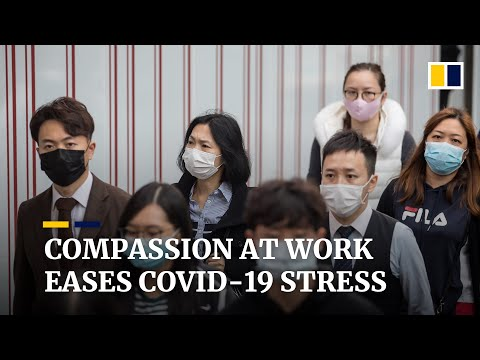 Companies need to foster caring and compassionate workplace culture during the Covid-19 pandemic