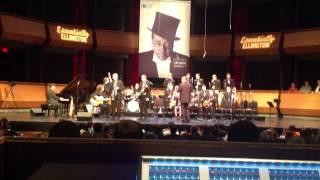 Royal Garden Blues - TJI Ellington Big Band