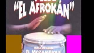 PELLO el AFROKAN maria caracoles (mozambique)