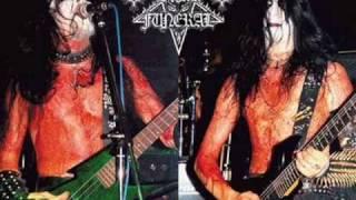 Dark Funeral-Open the Gates