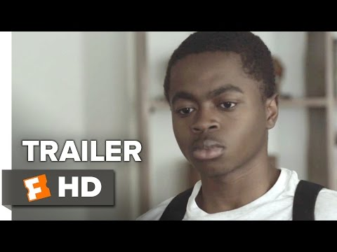 The Transfiguration Official Trailer 1 (2017) - Eric Ruffin Movie