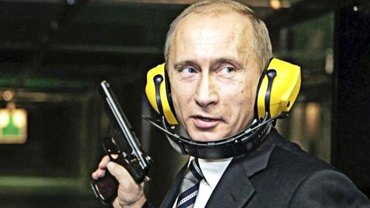 Како изгледа еден ден на рускиот претседател Владимир Путин?