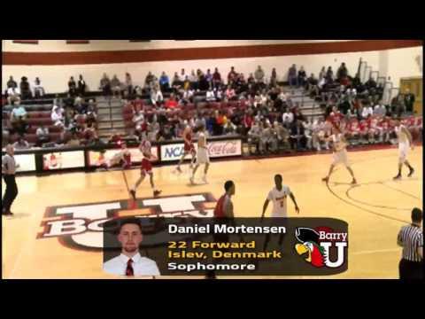 Barry University Mens Basketball vs. Florida Southern