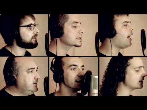 """DRY RIVER """"Y tras el telón...(I)"""" + """"Pequeño animal"""" - Videoclip oficial"""