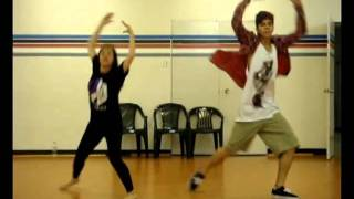 Collab-O Class - Lisa Teng & Ash Pan* Jupiter Rising - Electropop