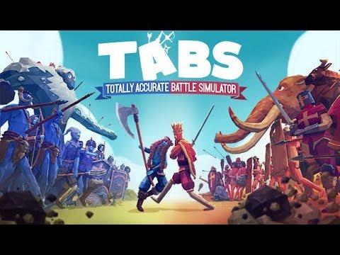 Totally Accurate Battle Simulator Kostenlos Download