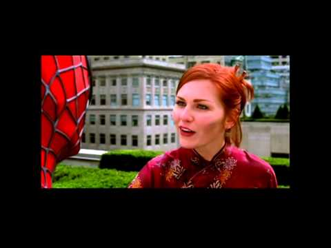 Spider-Man TV Spots (Remastered / Restored) (1080p)