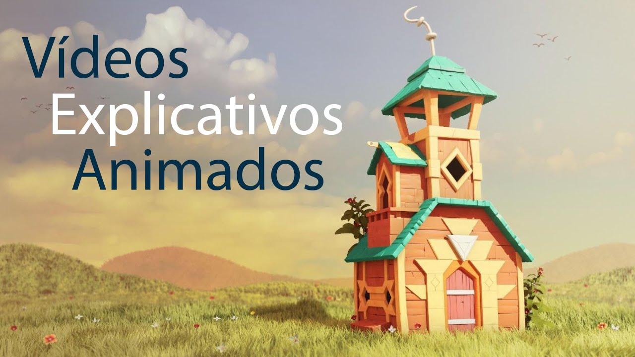 #VídeoExplicativoAnimado, #VídeoCorporativo, #TELANIMADA
