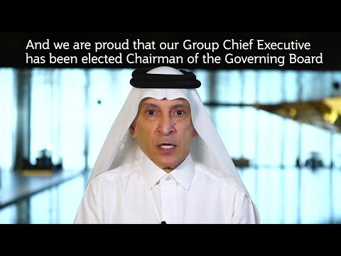 H.E. Mr. Akbar Al Baker becomes Chairman of the Governing Board of oneworld Alliance   Qatar Airways