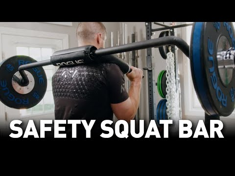 How To: SAFETY SQUAT BAR + Programming Tips