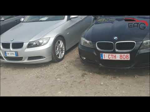 Обзор цен на авто. Литва 2019г. Часть 2