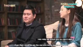 [Eng Sub] Hara On & Off: The Gossip Ep. 7