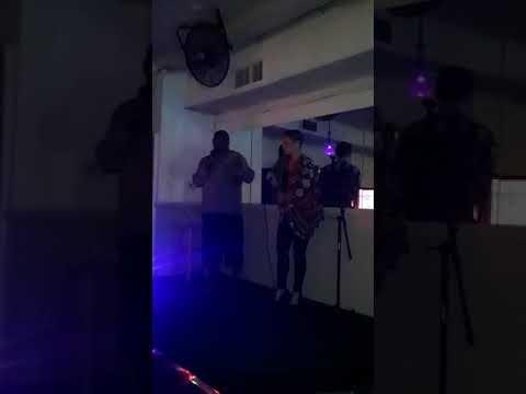 Kelvin Harrison's Karaoke