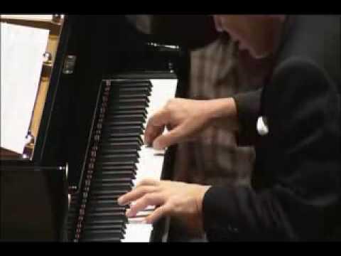 Joe Hisaishi Live  - Bring me back to my child nausicaa