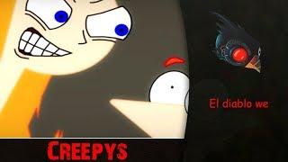 Creepypasta El origen de la serie ''Phineas and Ferb'' Loquendo