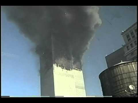 9/11 Explosion according to NIST: WTC South Tower 9:37 am