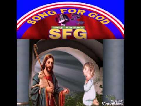 Berfirmanlah Tuhan SFG