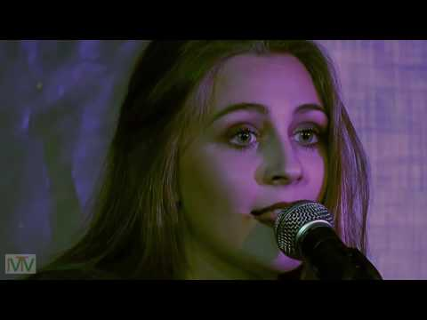 11. In my life - The Beatles /cover/ Ania Kandyba