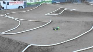 jq products the ecar at palm desert r c raceway