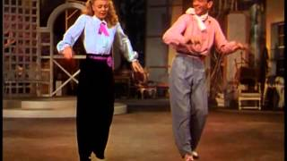 Fred Astaire & Ginger Rogers-Bouncin' the bLues