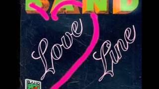 Love Line Vol 3
