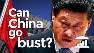 Why is the CHINESE Economy ADDICTED to DEBT? - VisualPolitik EN